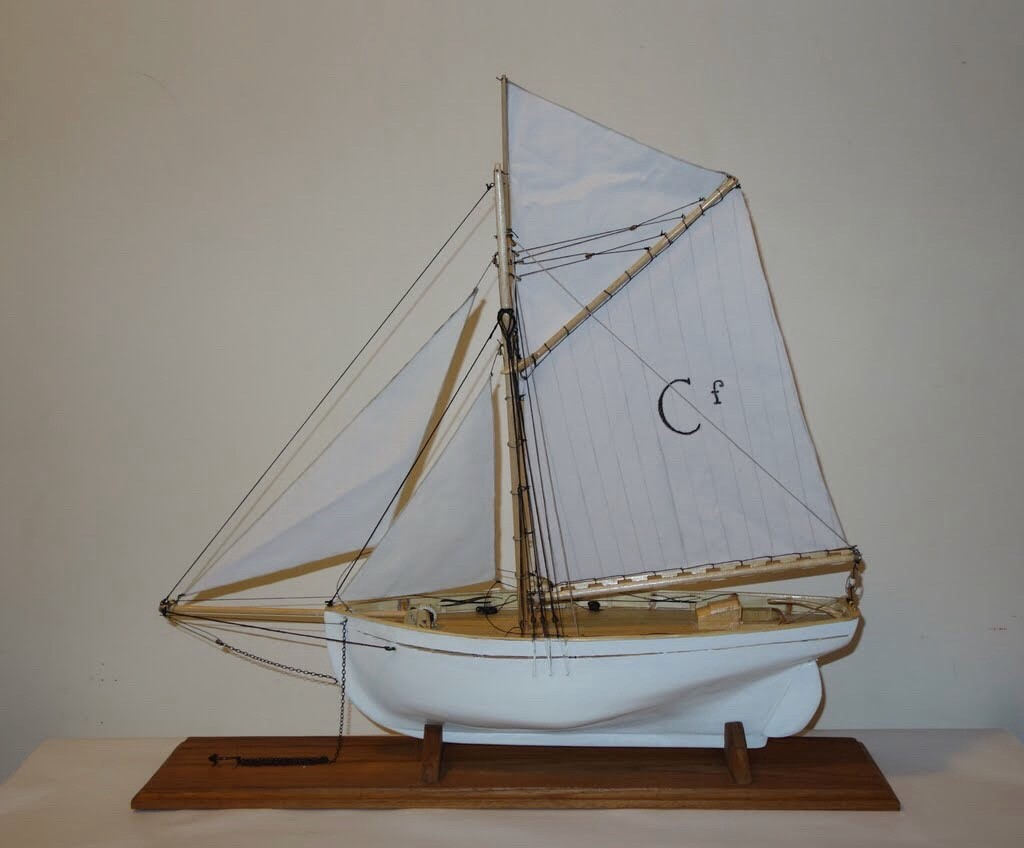 Peter Tracey's model of Cariad